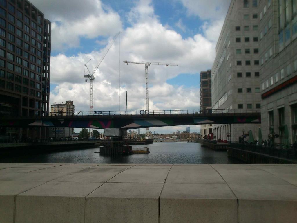 Docklands/Greenwich