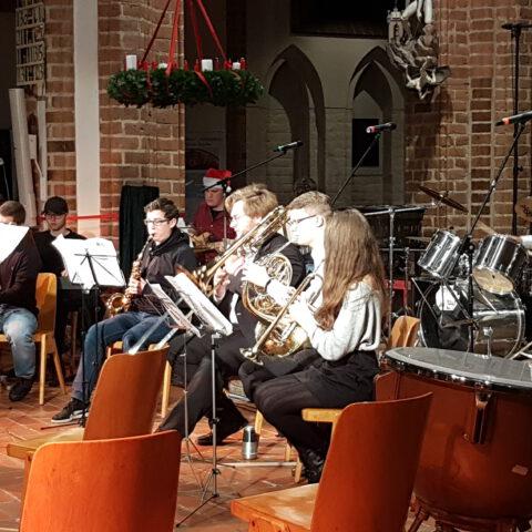 Big Band (2)