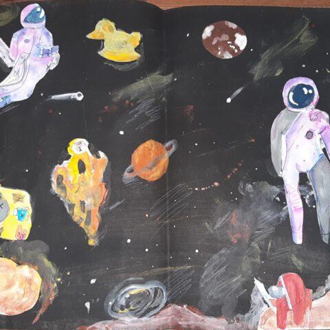 Fremde Planeten 3