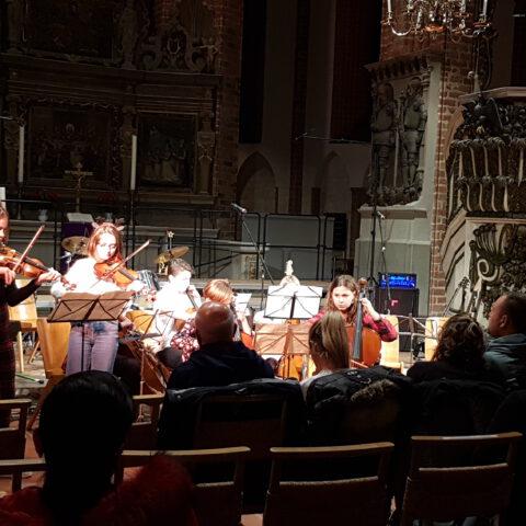 Vororchester (2)